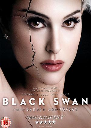 Rent Black Swan Online DVD Rental