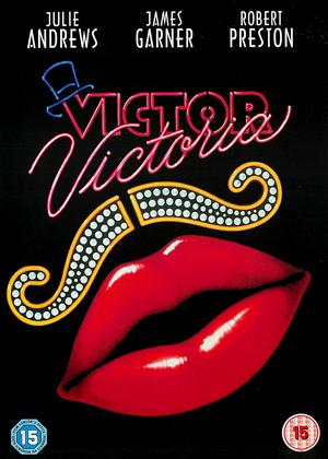 Rent Victor Victoria Online DVD & Blu-ray Rental
