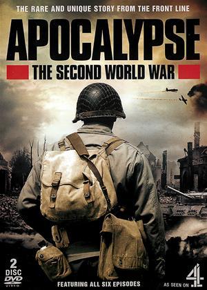 Rent Apocalypse: The Second World War (aka Apocalypse - La 2ème guerre mondiale) Online DVD Rental