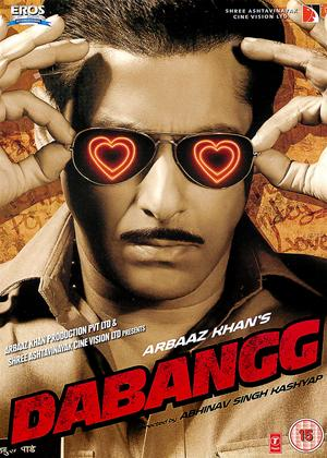 Rent Dabangg Online DVD Rental