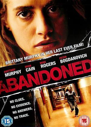 Rent Abandoned Online DVD Rental