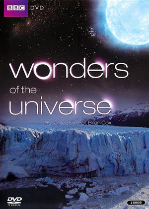Wonders of the Universe Online DVD Rental