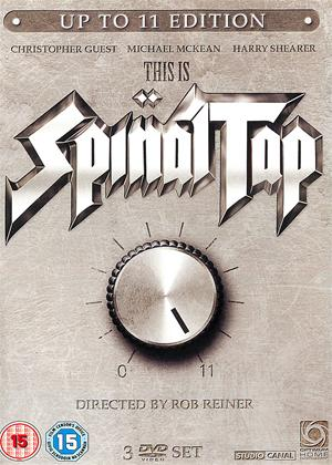 Rent This is Spinal Tap Online DVD & Blu-ray Rental