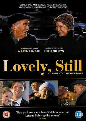 Rent Lovely, Still Online DVD Rental