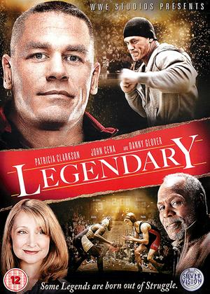 Rent Legendary Online DVD Rental
