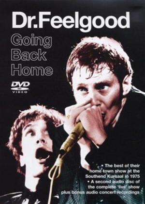 Rent Doctor Feelgood: Going Back Home Online DVD Rental
