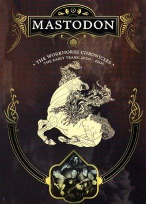 Rent Mastodon: The Workhorse Chronicles Online DVD Rental
