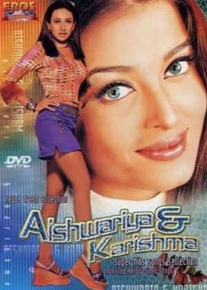 Rent Aishwariya and Karishma Online DVD Rental