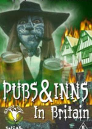 Rent Most Haunted Pubs and Inns Online DVD Rental