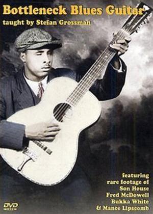 Rent Bottleneck Blues Guitar Online DVD Rental