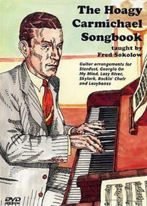 Rent Fred Sokolow: Hoagy Carmichael Songbook Online DVD Rental