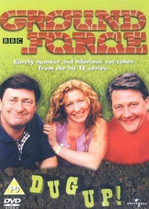 Rent Ground Force Dug Up! Online DVD Rental