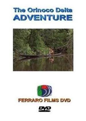 Rent The Orinoco Delta Adventure Online DVD Rental