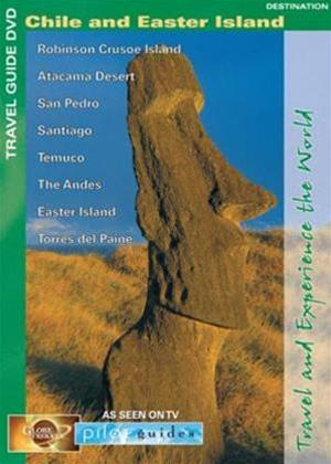 Rent Destination Chile and Easter Island Online DVD Rental