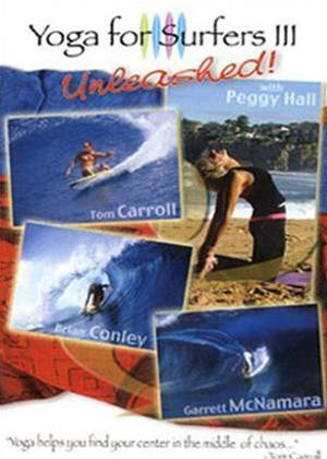 Rent Yoga for Surfers: Vol.3 Online DVD Rental