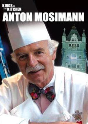 Rent Kings of the Kitchen: Anton Mosimann Online DVD Rental