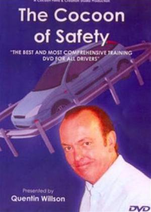 Rent The Cocoon of Safety (aka The Cocoon of Safety: Quentin Wilson Training for Drivers) Online DVD Rental