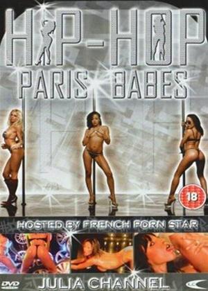 Rent Paris Hip Hop Honeys Online DVD Rental