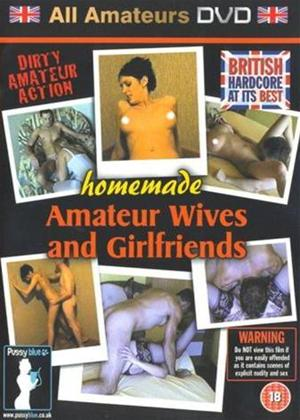 Rent Homemade Amateur Wives and Girlfriends Online DVD Rental