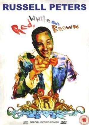 Rent Red White and Brown Online DVD Rental