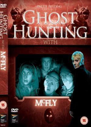 Rent Ghost Hunting With: Mcfly Online DVD Rental