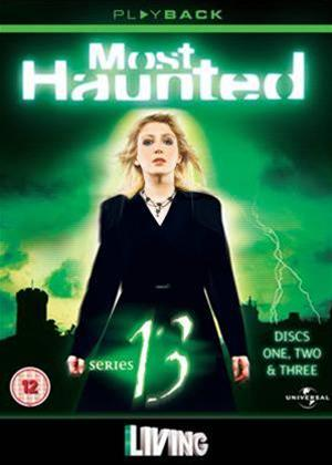 Rent Most Haunted: Series 13 Online DVD Rental