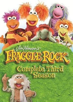 Rent Fraggle Rock: Series 3 Online DVD Rental
