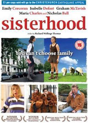 Rent Sisterhood Online DVD Rental
