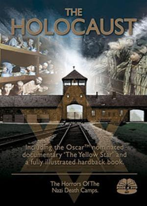 Rent The Holocaust: The Horrors of the Nazi Death Camps Online DVD Rental