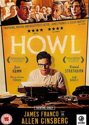 Rent Howl Online DVD Rental