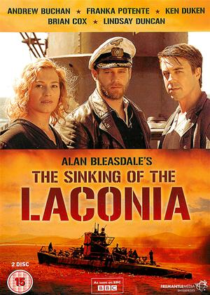 Rent The Sinking of the Laconia Online DVD Rental