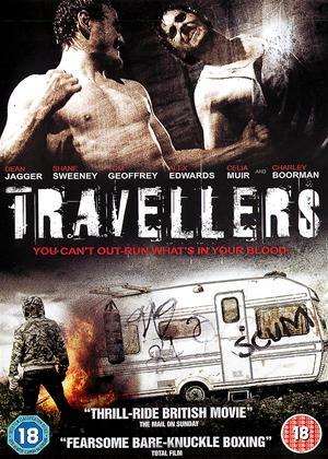 Rent Travellers Online DVD Rental