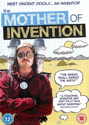 Rent The Mother of Invention Online DVD Rental