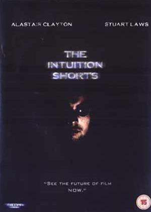 Rent The Intuition Shorts Online DVD Rental