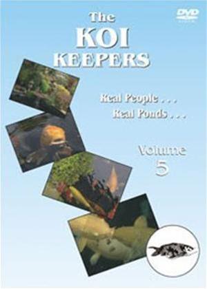 Rent Koi Keepers: Vol.5 Online DVD Rental