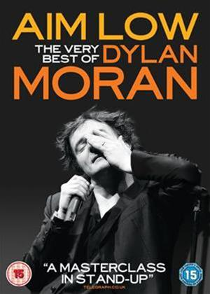 Rent Aim Low: The Very Best of Dylan Moran Online DVD Rental