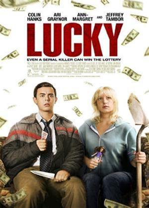 Rent Lucky Online DVD Rental