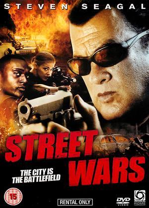 Rent Street Wars Online DVD Rental
