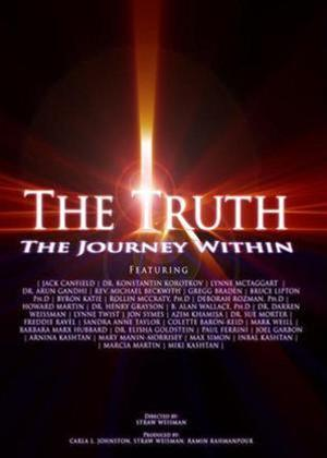 Rent The Truth: The Journey Within Online DVD Rental