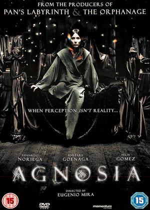 Rent Agnosia Online DVD Rental