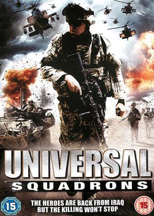 Rent Universal Squadrons Online DVD Rental