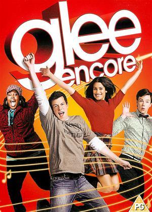 Rent Glee: Encore Online DVD Rental