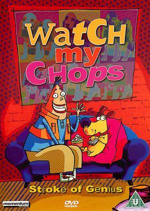 Rent Watch My Chops Online DVD Rental