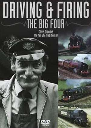Rent Driving and Firing: The Big Four Online DVD Rental