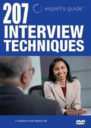 Rent Expert's Guide: 207 Interview Techniques Online DVD Rental