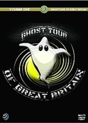 Rent Ghost Tour of Great Britain: Vol.1 Online DVD Rental