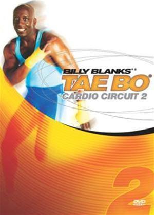 Rent Billy Blanks: Tae Bo Cardio Circuit: Vol.2 Online DVD Rental