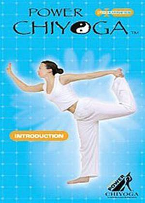 Rent Power Chi Yoga Online DVD Rental