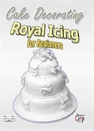 Rent Royal Icing for Beginners Online DVD Rental