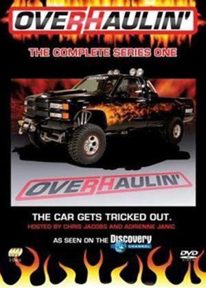 Rent OverHaulin: Series 1 Online DVD & Blu-ray Rental